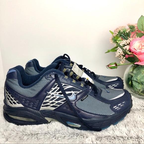 New Nike Air Max Moto 8 Running Shoes Sz 8 NWT